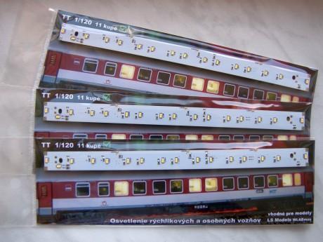 osvetlenie Y/B 70 LSModels