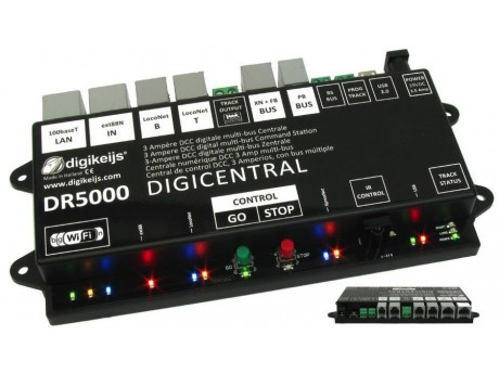 DR5000-ADJ