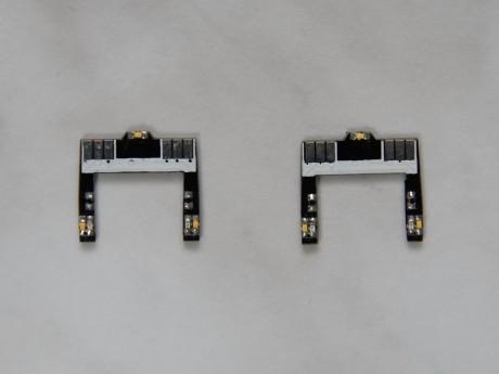 Čelné osvetlenie pre T334 / 710