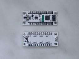 Universal lighting module