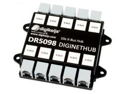 Net hub DR5098