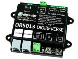Reverse loop module DR5013