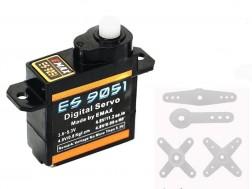 Servo EMAX ES9051