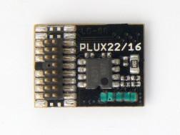 DCC Lokodekodér PLUX16